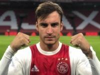 «Манчестер Сити» хочет подписать защитника «Аякса»