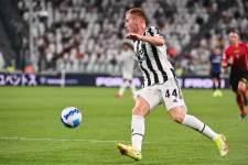 «Тоттенхэм» интересуется полузащитником «Ювентуса»