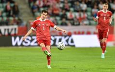 Караваев не поможет «Зениту» в Лиге чемпионов из-за повреждения