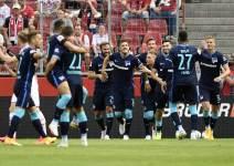 «Бохум» - «Герта»: прогноз на матч чемпионата Германии – 12 сентября 2021