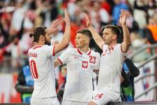 Польша – Словакия - 1:2 (закончен)