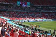 В Германии раскритиковали УЕФА за заполнение трибун в Лондоне