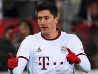 «Бавария» возобновила сезон уверенной победой в Берлине