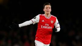 «Арсенал» объявил о переходе Озила в «Фенербахче»