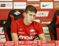 Соболев – Кралу: «Спасибо, что наконец-то уходишь. Без тебя заиграем лучше»