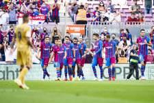 «Барселона» - «Динамо» Киев: прогноз на матч Лиги чемпионов – 20 октября 2021