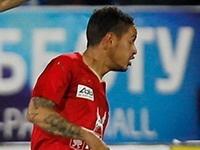 """В """"Рубине"""" не подтвердили расторжение контракта с Карлосом Эдуардо"""