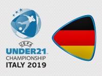 Играют все, а побеждают немцы: молодёжка Германии покорила чемпионат Европы, оттеснив Португалию