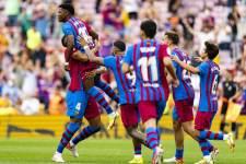 «Барселона» назвала футболистов, которые не сыграют против «Реала»