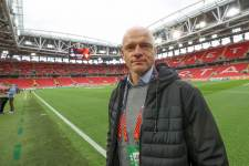 Ковалевски верит, что «Спартак» сможет выйти из кризиса