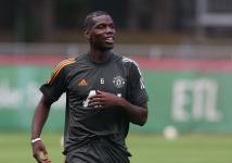 Погба ведёт переговоры с «Манчестер Юнайтед» о продлении контракта