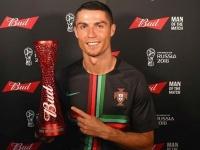"""Рибейро: """"Роналду покинул """"Реал"""", испугавшись Винисиуса"""""""