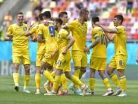 Швеция - Украина  - 1:2 (закончен)