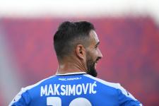 «Реал» может подписать Максимовича