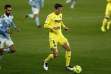 «Манчестер Сити» возобновил интерес к Пау Торресу