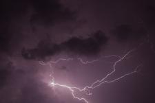 Вратаря «Знамени Труда» ввели в искусственную кому после удара молнии