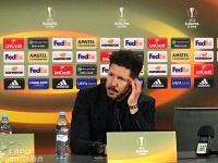 Симеоне – о матче с «Реал Сосьедадом»: «Мне нравится, как они играют»