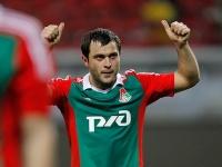 Касаев покинул «Авангард»