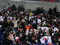 """Вратарь сборной Южной Кореи Чо Хёну: """"Мне удалось сыграть максимально эффективно"""""""