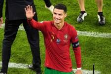 В Португалии сообщили, что трансфер Роналду осуществлён