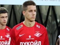 """Пашалич и Максимович покинут """"Спартак"""""""