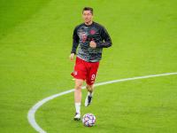 «Бавария» не возьмёт в Мадрид Левандовски, Нойера и Горецку