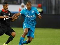 Рондон будет играть за ЦСКА на правах аренды