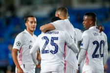 «Хетафе» - «Реал»: прогноз на матч чемпионата Испании – 18 апреля 2021