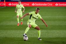 Маркос Льоренте близок к продлению контракта с «Атлетико»