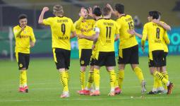 «Боруссия» Дортмунд – «Байер»: прогноз на матч чемпионата Германии – 22 мая 2021