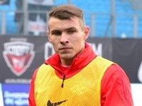 """Паршивлюк и Яковлев готовятся к дебюту в """"Анжи"""""""