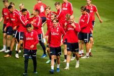 ФИФА может исключить сборную Норвегии из отбора на чемпионат мира
