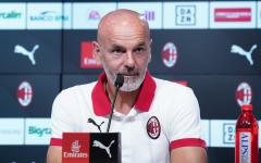 Пиоли: «Матч с «Ювентусом» не будет концом борьбы за место в Лиге чемпионов»