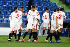«Лилль» - «Севилья»: прогноз на матч Лиги чемпионов – 20 октября 2021