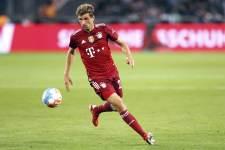Мюллер назвал причину домашнего поражения «Баварии» от «Айнтрахта»