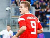 Черчесов ответил на вопрос о возможном возвращении Кокорина в сборную России