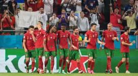 Президент Португалии отреагировал на вылет сборной с чемпионата Европы