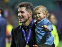 Симеоне - самый высокооплачиваемый тренер в топ-5 лигах Европы