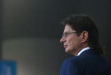 Федун: «Российскому футболу пора оттолкнуться от дна»