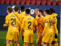 «Барселона» - «Уэска»: прогноз на матч чемпионата Испании – 15 марта 2021