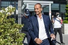 Аллегри: «Ювентус» должен побеждать «Мальмё»