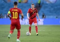Дьявольские неудачники: Распиаренная Бельгия снова вышмыгнула с Евро в четвертьфинале