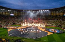 Обнародованы претенденты на звание лучшего игрока недели в Лиге Европы