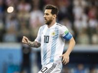 Роналду и Месси могут поехать домой: Расклады на чемпионате мира