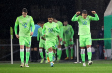«Гройтер Фюрт» - «Вольфсбург»: прогноз и ставка на матч чемпионата Германии – 11 сентября 2021