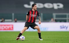 В матче «Аталанта» - «Милан» забит третий по скорости гол в Серии А как минимум за 17 лет