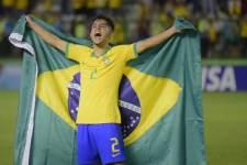 Португальский клуб арендовал защитника «Манчестер Сити»
