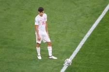Педри надеется, что его не вызовут в сборную Испании