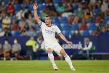 «Реал» может обменять Бэйла на форварда «Арсенала»