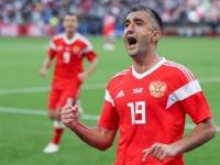 Самедов: «Удивлён, что Лунёв не попал в заявку сборной России»